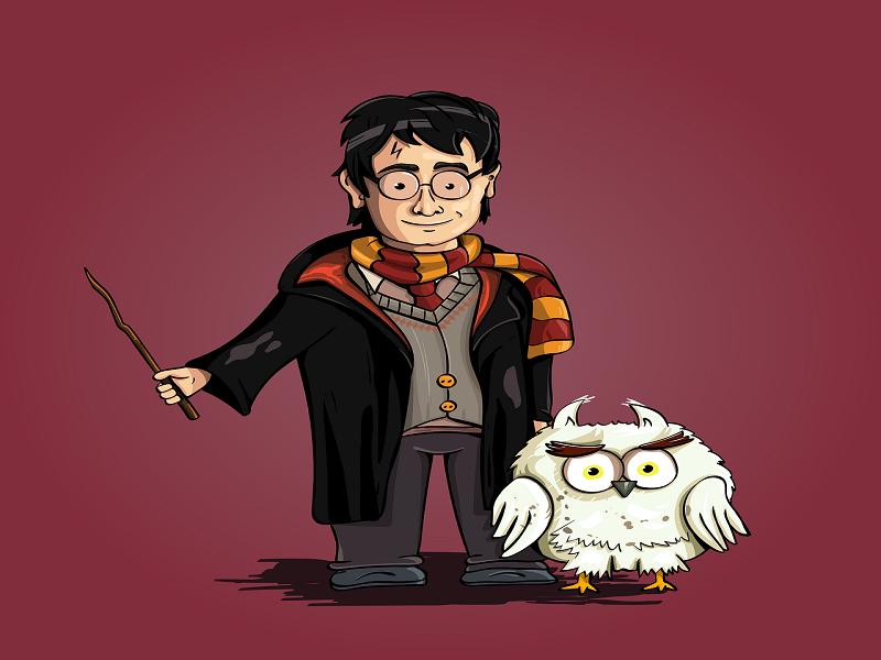 Harry Potter - Foto: Pixabay