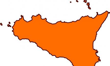 Sicilia zona arancione, restrizioni