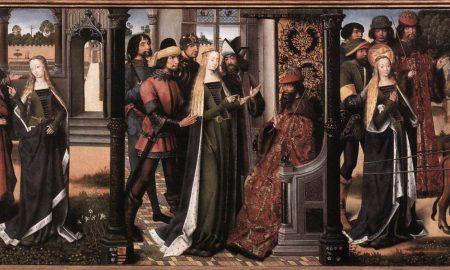 Santa Lucia Catania, quadro