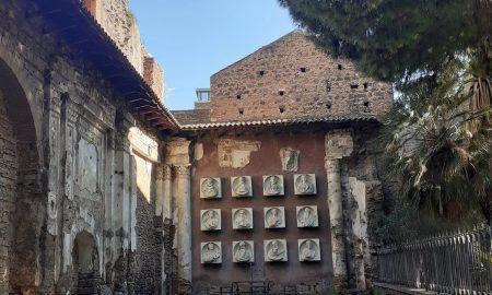 Cripta Di San Euplio