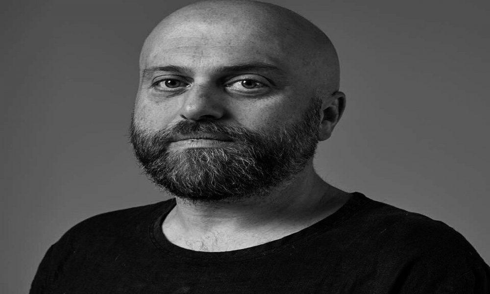 Fausto Cavaleri: il make-up artist catanese - Foto: concessione Fausto Cavaleri
