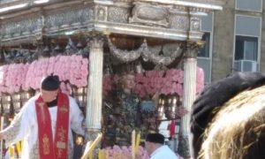 Sant'Agata sul fercolo - Anno 2020- Foto: Cavaleri Francesca Agata