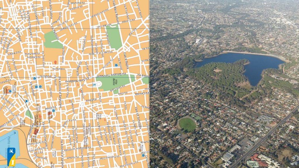 Catania e Adelaide: due città stessa anima