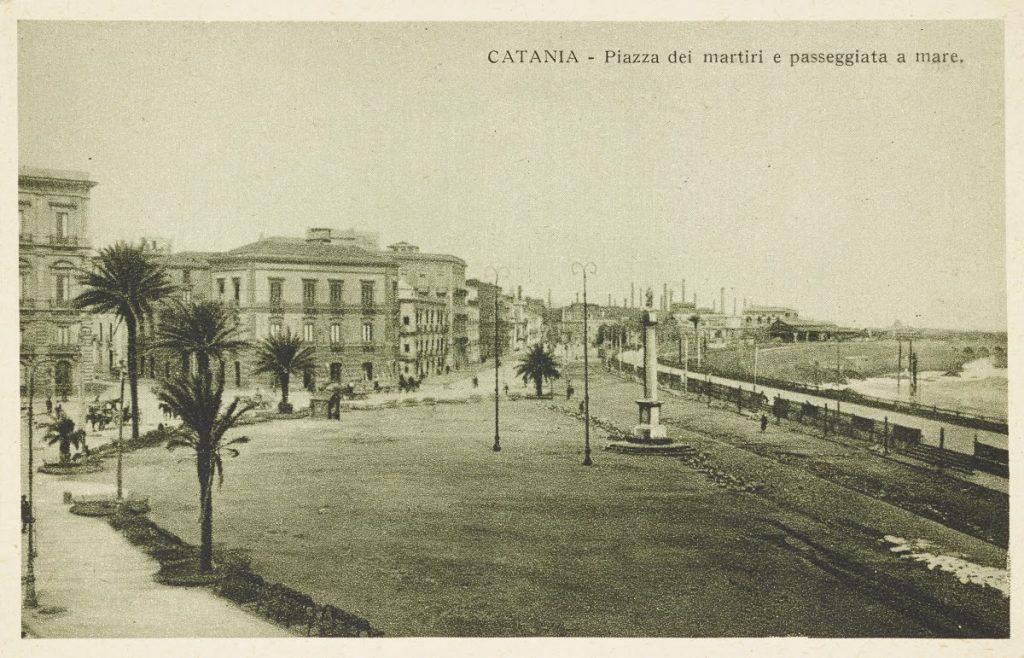 Piazzadeimartiri