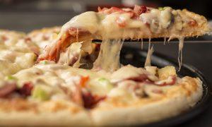 Pizza a Catania, tante curiosità da scoprire