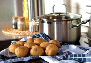 Polpette di patate alla catanese, tradizione