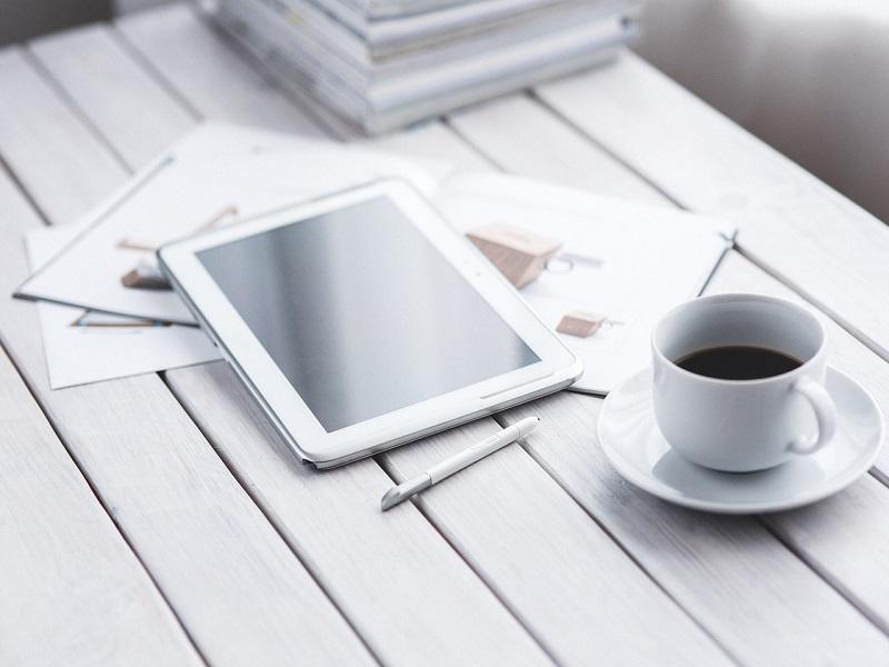 Tablet: un elemento del doposcuola - Foto:Pixabay