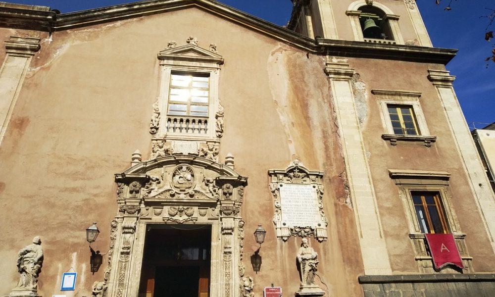 Sant'Agata al Borgo-l' Esterno - Foto: Cavaleri Francesca Agata