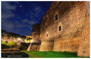 Musei a Catania, Castello Ursino