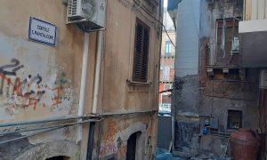 Foro Romano Di Catania. Foto di: Valentina Friscia