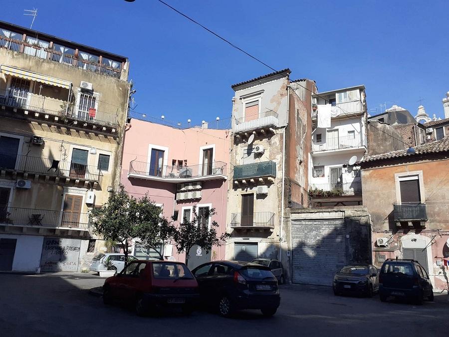 Foro Romano Di Catania 2