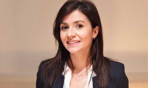 La ricercatrice Pellegrino Anna Lucia, originaria di Paternò e attiva nel dipartimento di Scienze Chimiche dell'Università di Catania ha ricevuto un prestigioso riconoscimento estero per la sua attività