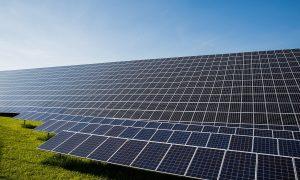 Gigafactory- Impianto fotovoltaico -Foto:Pixabay