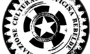 Officina Rebelde Logo
