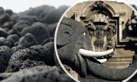 La Pietra Lavica: la sua storia, la tradizione e la magia