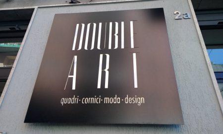 Double Art: angolo di creatività nel cuore del quartiere Borgo di Catania