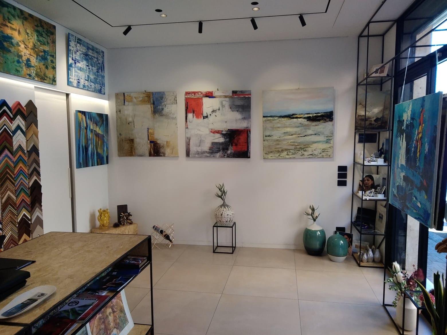 Double Art: uno spazio artistico eterogeneo