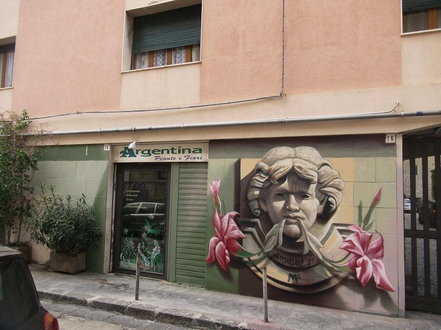 Antonioanc Street Artist 2