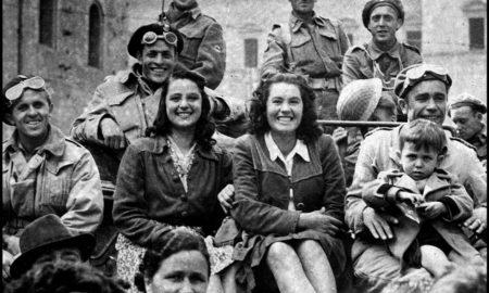 Donne partigiane catanesi: la storia di due giovani per la libertà