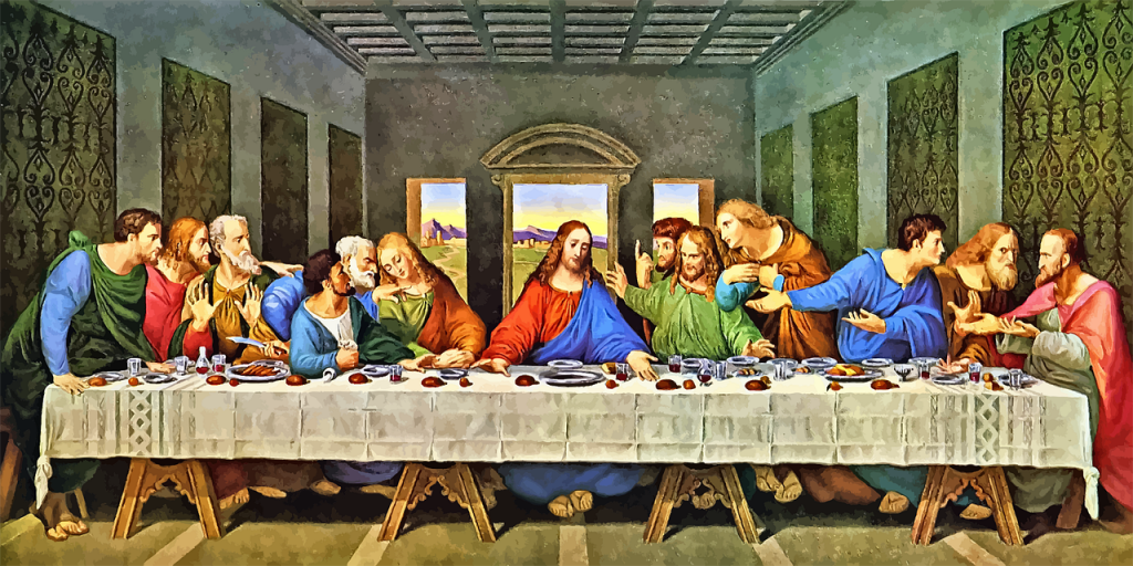 Last Supper 4997322 1280