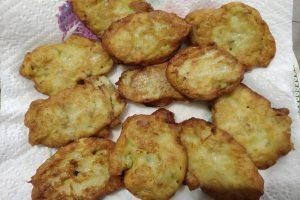 Polpette di bastaddu: il piatto pronto- Foto: Cavaleri Francesca Agata