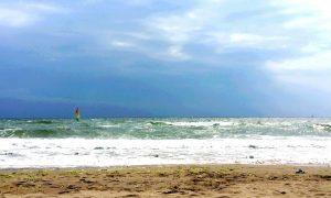 Vela Alla Playa