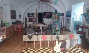 BeddArt: luogo di diffusione dell'arte e della bellezza a Catania