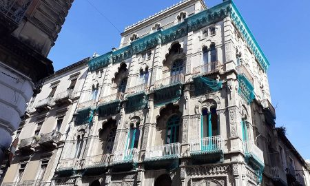 Palazzo Mazzone - foto di: Valenitna Friscia