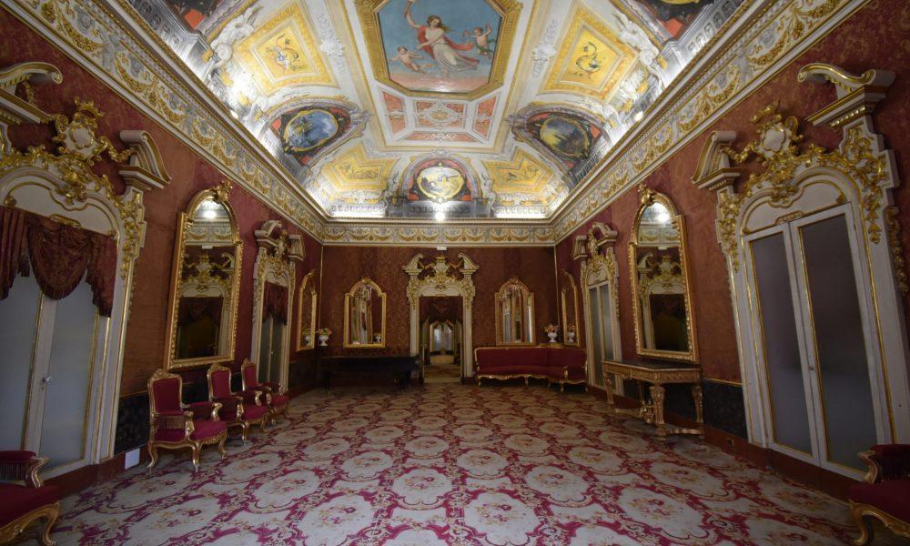 Palazzo Spadaro Libertini 4