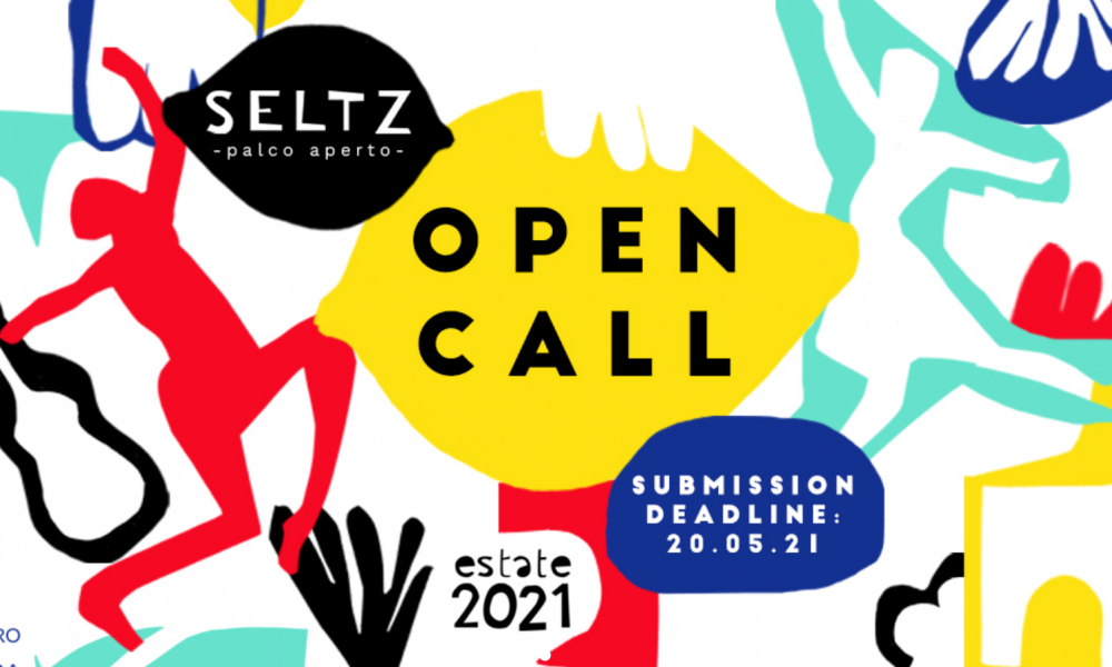 Seltz palco aperto agli artisti