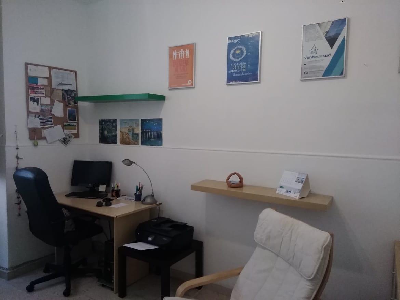 Centro Koros: stanza per le attività individuali