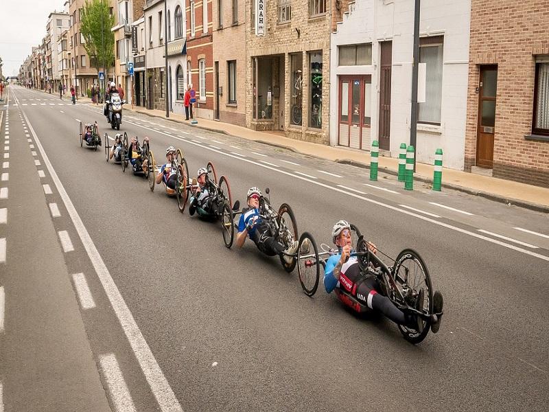 Obiettivo Tricolore- Ciclisti Paralimpici- Foto: Pixabay