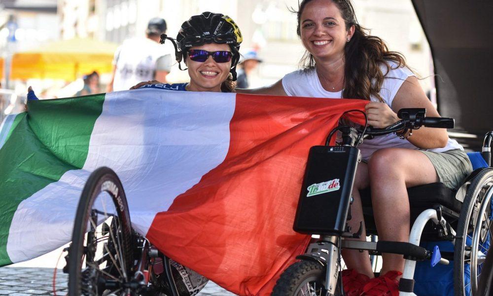 Obiettivo Tricolore Vitelaru E Ruffato- Foto: sito Obiettivo3