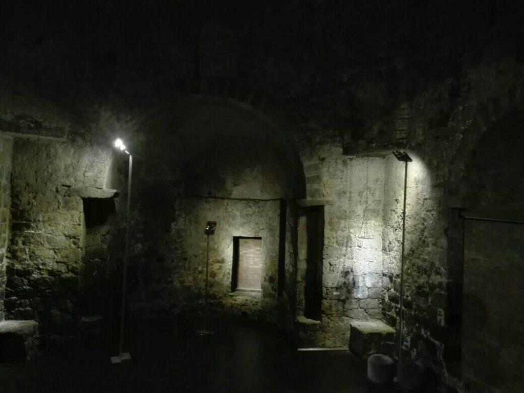 Tricora Catania