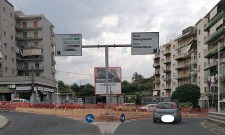 Corso indipendenza e Piazza Risorgimento sono interessati da importanti lavori di riqualificazione e ammodernamento che daranno una nuova veste all'intera area