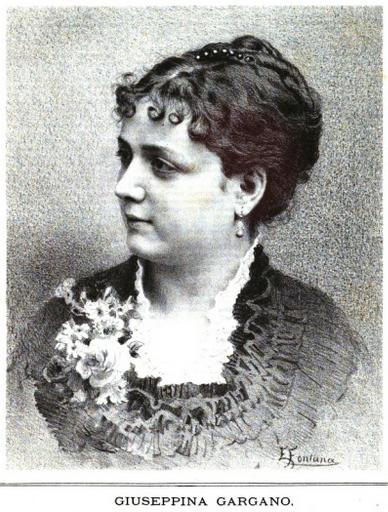 Giuseppina Gargano: il canto lirico come vocazione