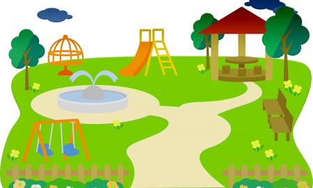 Progetto estate 2021: il disegno di un parco giochi- Foto:Piaxabay