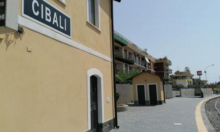 tra le nuove inaugurazioni a Catania la stazione Metro Cibali
