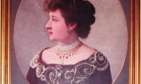 Maria Paternò Arezzo: nobildonna nata a Catania che si distinse con un atto di donazione