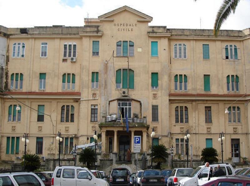 Maria Paternò Arezzo, l'ospedale che riporta il suo nome in quanto voluto col suo testamento
