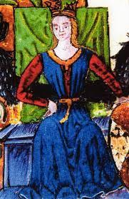 Maria di Sicilia: giovane donna regale ostacolata dal patriarcato