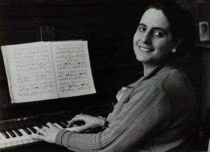 Sara Scuderi: grande talento dell'Opera