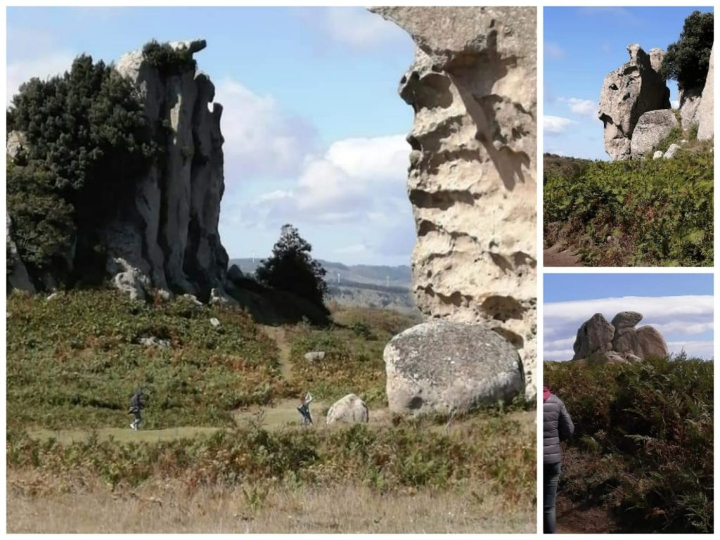 La pereidolia in Sicilia: le figure antropomorfe e zoomorfe nell'altopiano dell'Argimusco