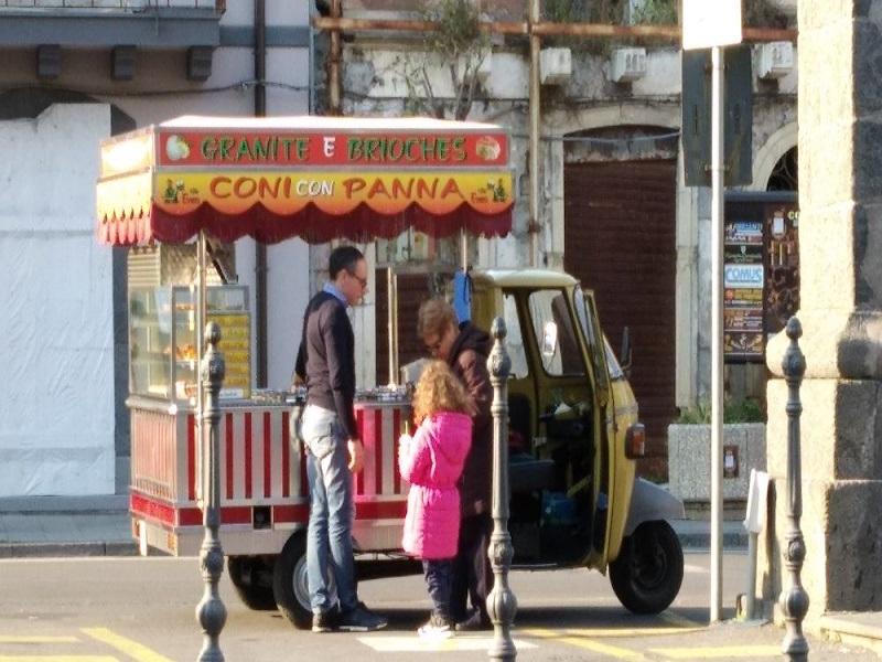 Lapa dei gelati- Foto: Cavaleri Francesca Agata