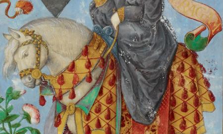 Costanza II di Sicilia, donna regale dell'isola