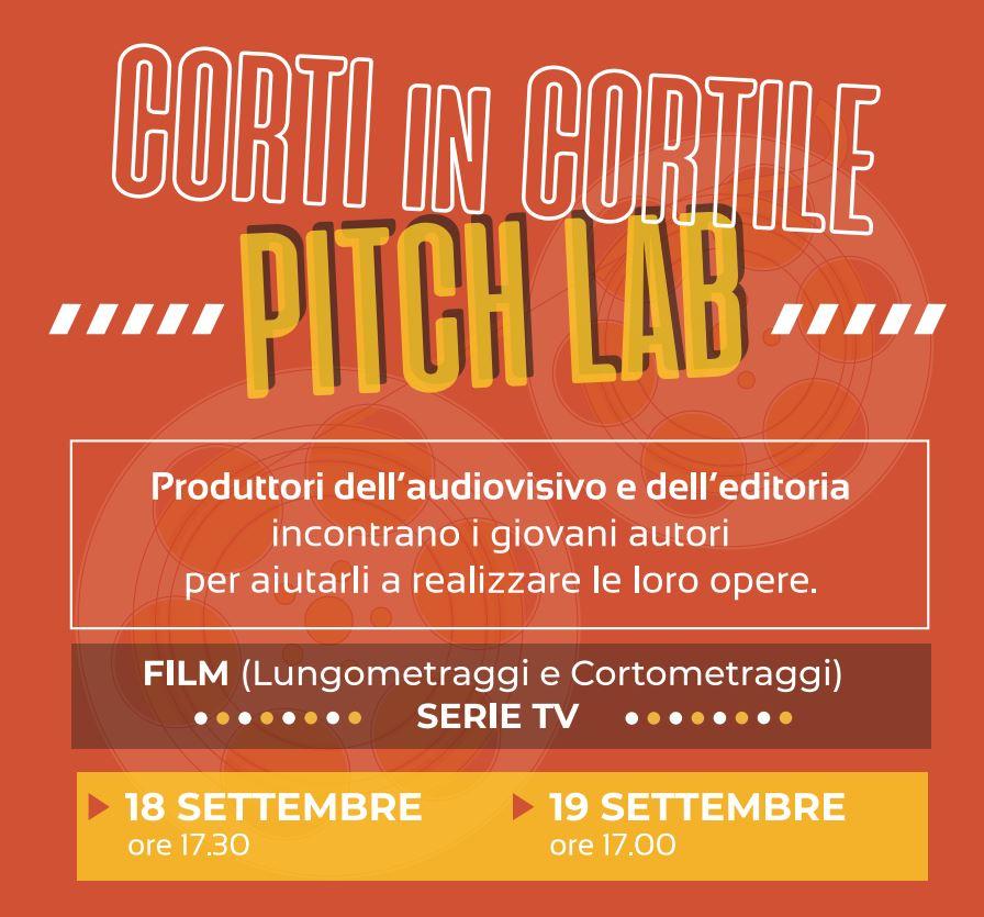 Pitch Lab di Corti in Cortile