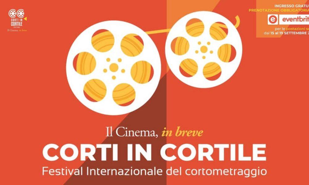 Corti In Cortile-Il Cinema in breve