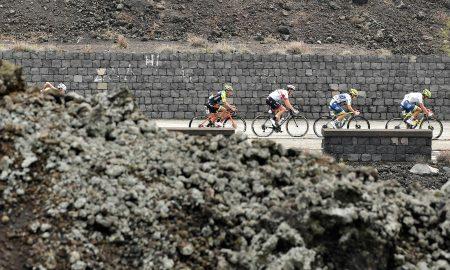 Giro Di Sicilia, etna