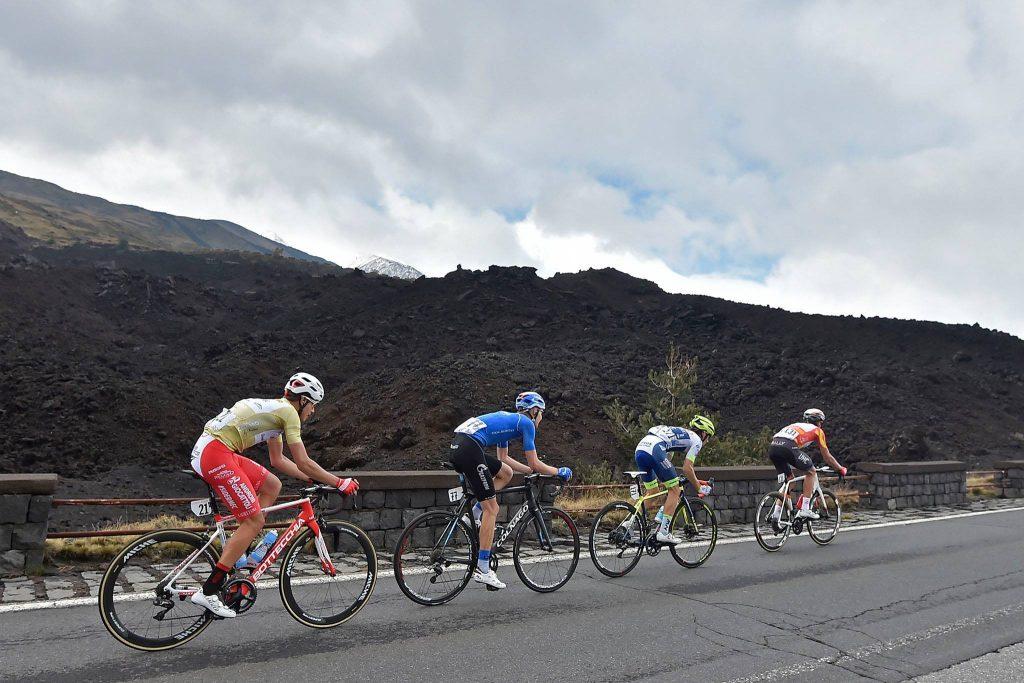Giro Etna