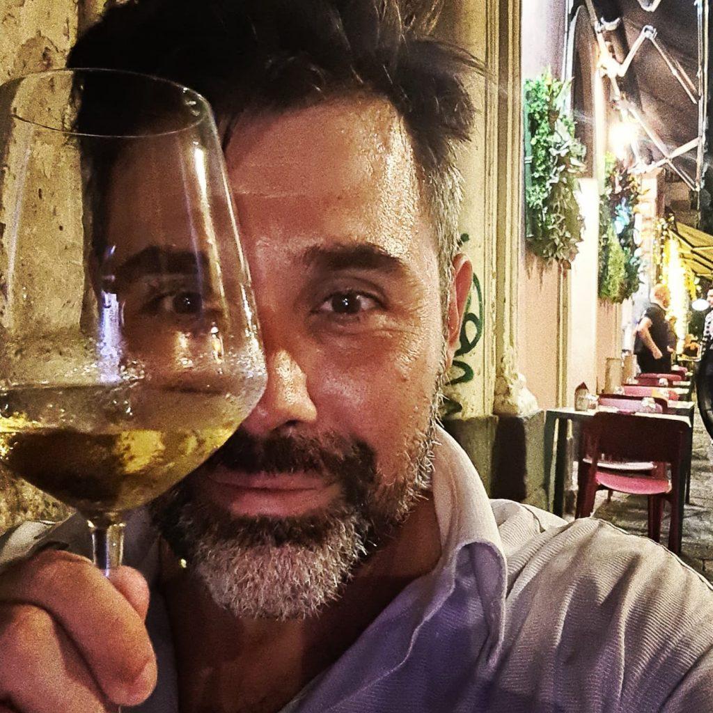 La vendemmia e i consigli del sommelier Marco Fabio Maria Marcialis